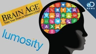 Do Brain Games Really Make You Smarter?