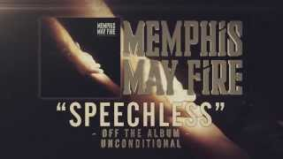 Memphis May Fire - Speechless