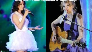 Long Live - Paula Fernades e Taylor Swift