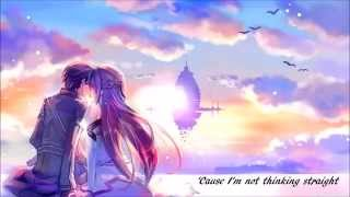 Nightcore - Love me like you do [Lyrics]