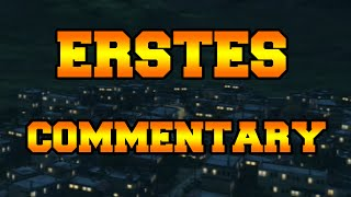 Erstes Commentary | Berlin200