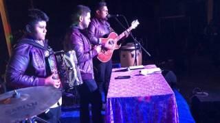 Esto si es Vivir (live) - Grupo Filadelfia