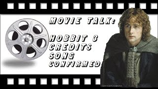 Movie Talk - 'HOBBIT 3' BILLY BOYD CONFIRMED FOR CREDIT SONG!!! - #33