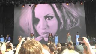 Salute- Little Mix