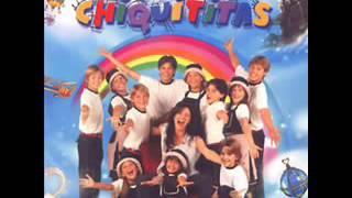 (01) Chiquititas 2000 - Chiquititas-2000 (Argentina) Vol.(6) ๑㋡๑