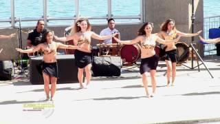 2016 Foster City Polynesian Festival, Saturday Vahine Otea