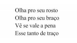 Nao Se Machuque 2-Manu Silva(Lyrics)