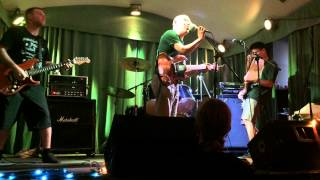 YELLOW,  BLUE, AND GREEN (J CHURCH cover)- Epicenter Zone 25th Reunion (7/5/15)