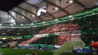VFL Wolfsburg Jahresabschluss 2018 1218 Nordkurve