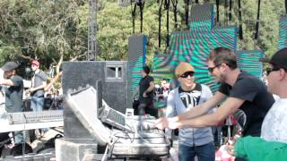 """Vj PainKiller"" feat. ""Ritmo"" Live Act @ Atmosphere VIII"