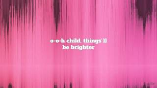 O-O-H Child | The Five Stairsteps | Lyrics ☾☀