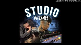 "Blueface ""Studio"" [Official Instrumental] (Best Version)"
