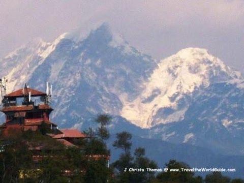 Explore Bhaktapur and Nagarkot in Kathmandu Valley Nepal
