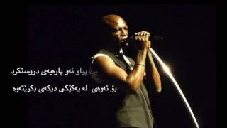 Seal - it's a man's world (kurdish subtitle)