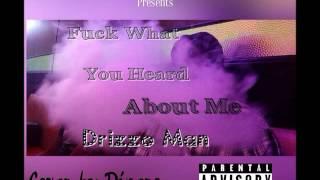 Drizzo Man - All Real No Fakin (Instrumental)