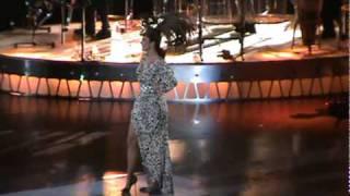 Ivete Sangalo Madison Square Garden - Human Nature