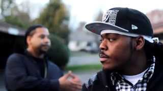 Ice Meez Ft Mac Reese -- Scared Money  (Official Video)