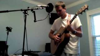 It Takes Two - Jamie Spencer (Rob Base & DJ Easy Rock) - acoustic loop pedal version