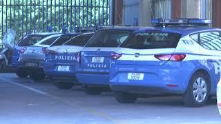 CROTONE 40ENNE ARRESTATO PER VIOLENZA SU MINORI 6 AGO