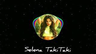Selena Gomez Taki Taki ringtone || PARTH