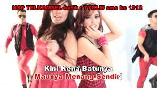 KENA BATUNYA -  D'SHINE OFFICIAL HD VIDEO CLIP