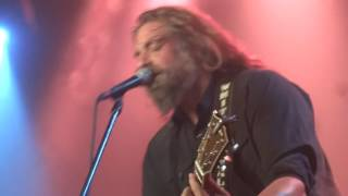 The White Buffalo - Oh Darlin' What Have I Done - Portland, OR - Backroader21