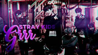 Stary Kids - Grrr (3D AUDIO)