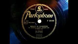 Ian Stewart, Piano - Medley of Quicksteps