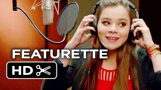 Pitch Perfect 2 Featurette - On The Set (2015) -  Hailee Steinfeld, Anna Kendrick Movie HD