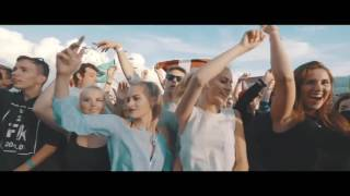 Sam Feldt Ft Deepend Ft Teemu - Runaways (Jay Hardway Remix)