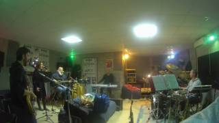 Appetite - Prefab Sprout - cover by PopCorner Band