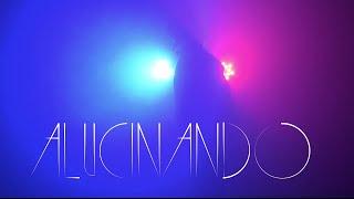 Alucinando - VIDEO OFICIAL - TrapLatino