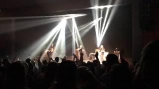 New Politics - Yeah Yeah Yeah Live at UNCW - 3/18/17
