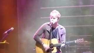 KODALINE - Brand New Day, live Moscow, Yotaspace, 19.03.2016