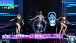 《Mstar》20151216 新歌 Ordinary Love (Feat. Park Boram)、Wild