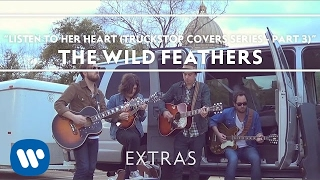 The Wild Feathers - Listen To Her Heart (Truckstop Cover Series - Part 3)