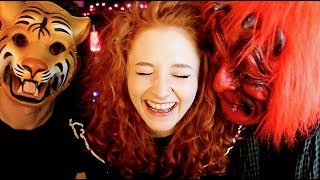 The Jungle Book - I Wanna Be Like You (Janet Devlin Cover)