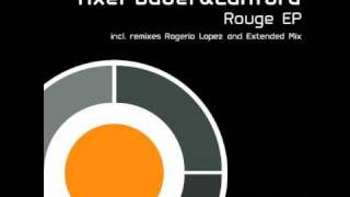 Axel Bauer & Lanford-Rouge (Original Mix)