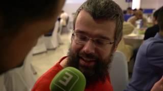 Stichting Dawah-Groep: Luxe Iftaar-avond