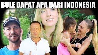 Bule dapat apa dari Indonesia (I ask bules) width=