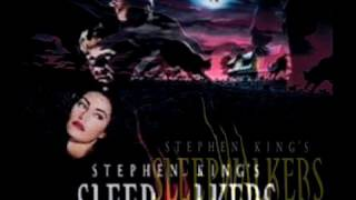 Enya   Sleepwalkers 'Boadicea' original Stephen King's Film Theme