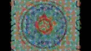 Saint Agnes Kaleidoscope