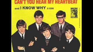 Herman's Hermits - Can't You Hear My Heartbeat