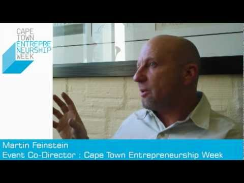 Cape Town Entrepreneurship Week 2011: What to expect