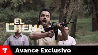 El Chema | Avance Exclusivo 73 | Telemundo Novelas
