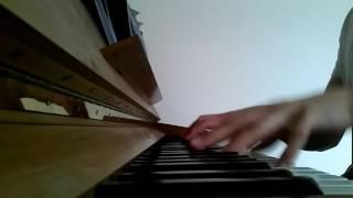 Cypis 6 Dzień tygodnia na pianinie