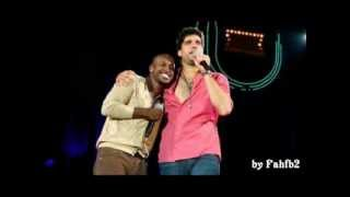 Victor e Leo Part. Thiaguinho - Maluco (Oficial DVD 2012)