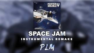 Mister V - Space Jam (Instrumental remake)