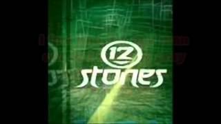 12 Stones - The way I feel (Lyrics)