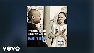 Struggle da Preacher - Make It Right (AUDIO) ft. Bizarre D12, KD